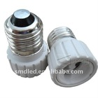 Lamp Bulb Adapter Converter LED GU10 to E27, adapter E27 TO GU10 bulb base