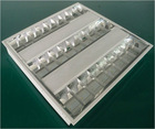 t8 fluorescent grille lamp