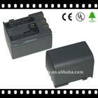 7.4V 1300mAh Camera Battery Pack for Canon BP-2L12/BP-2L13/BP-2L14/BP-2L5/NB-2L/NB-2LH