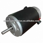 54ZYT China pmdc motor, rated 12v, 24v, 36v, 40v