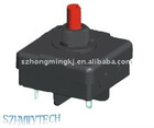 HM 3A 125V AC rotary switch