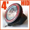 """4"""" hid xenon offroad light"""