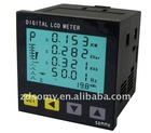 EW9L 3 phase electric power parameter