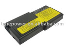 batteries t23 laptop