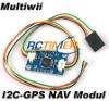 Multiwii MWC I2C-GPS NAV Module