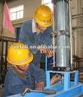 ISO QGB Standard Cylinder gas cylinder pneumatic cylinder air cylinder cng cylinder lpg cylinder