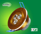 3w led ceiling light accessories