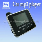 Wholesale FM transmitter Car mp3 player