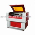 high rigidity CL-L6090SE laser engraver/cutter(red & white)