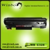 Compatible toner cartridge for Canon