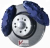 Car Accessory OEM Brake Disc For Audi 893615301