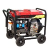 Diesel generator GEGO 3500EW 2011 new type