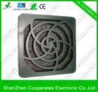 fan filter 40-17050 plastic or metal type
