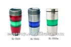promotional clear travel mug auto mug