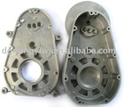 aluminum die casting for car accessory