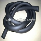 rubber pipe insulation tube