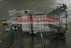 TFR54 gearbox for ISUZU-4JA1 engine