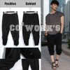 2012 Brand Fashion Trousers For Men