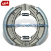 motorcycle brake shoe GS125