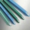 High quality white/green/grey/blue ppr plastic pipe