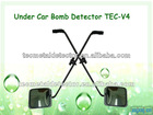 TEC-V4 security bomb detector for cars