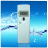 Perfume Dispenser with LCD