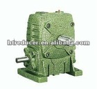 WPA small transmission worm gearbox WPA 120 30:1-A