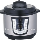 Saving Energy Microcomputer Electric Pressure Cooker In 5L, 6L