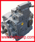 Concrete Mixer Sauer PV, SPV Hydraulic Piston Pump SPV21 SPV22 SPV23 SPV24 And Cement Mixer Eaton ACA Heavy Duty Variable Pump