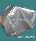polyester/oxford waterproof ATV cover