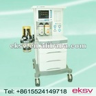 Anesthesia Machine with Ventilator