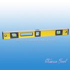 Heavy duty aluminum alloy frame thickness Spirit level MTO011