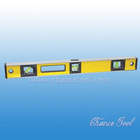 Heavy duty aluminum alloy frame thickness Spirit level MTO011