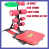 2012 New design hot sale Abdominal Training Equipment AD Rocket / Total Core