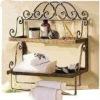 storage rack,bathroom rack,wire rack