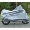100% Polyester Motorcycle Cover