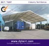 industry logistic tent hall