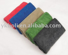 Microfiber Pet Towel, Pet bath towel,pet cleaning towel(PT001)