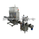 Four-head Computer Controlled Filling Machine XBGZJ-4200
