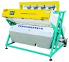 Automatic cotton seed ccd color sorter
