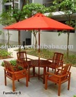 royal furniture sofa set/garden furniture set/real luxury outdoor furnitureYN-33