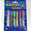 Lovely DIY glitter glue pen for school