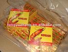 NEW BRAND!!! 10g Benkadi shrimp bouillon cube with HALAL Certification