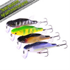 Angels Dancing minnow (80mm 9.5g) wholesale fishing tackle fishing lure Minnow