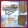 sawdust block hot press machine