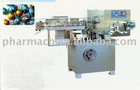 Model QQB-128 Ball chocolate packing machine