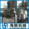 Electric Jacketed Kettle