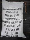 Tetra Potassium Pyrophosphate 98% industry grade