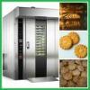 Professional electrical bakery oven