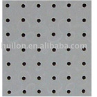 Perforated Gypsum Ceiling Board